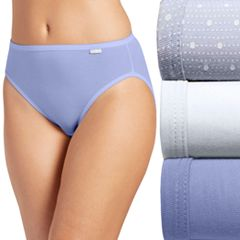 Jockey Elance 3 pkSuper Soft French Cut Panties 2071 - Women's