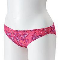 Maidenform Comfort Devotion Bikini Panty 40046