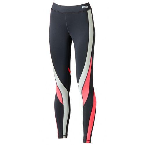 6dfaad8509dd Women's FILA SPORT® Colorblock Leggings