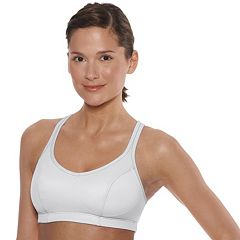 Champion Sports Bra: Shape T-Back High-Impact 1050