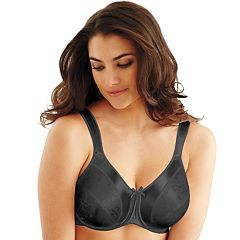 6fd55ef3e84cd Bali Bra  Satin Tracings Full-Figure Minimizer Bra 3562