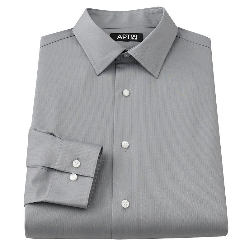 Slim Fit Dress Shirt Kohl 39 S