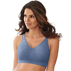 82fb09984 Bali Bra  Comfort Revolution Smart Sizes Wire-Free Full-Figure Bra 3484