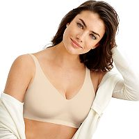 Bali Bra: Comfort Revolution Smart Sizes Wire-Free Full-Figure Bra 3484