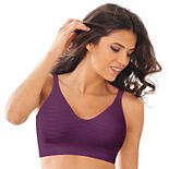 Bali® Bra: Comfort Revolution Smart Sizes Wire-Free Full-Figure Bra 3484