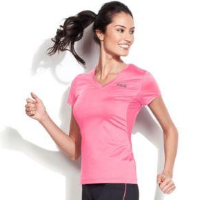 Women's FILA SPORT® Basic Racerback Workout Tee