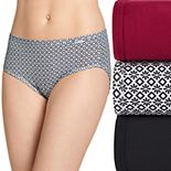 Jockey® 3-Pack Supersoft Hipsters Women's