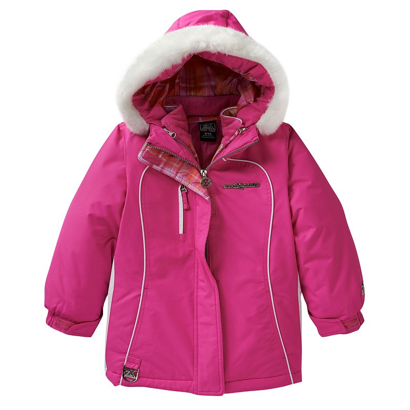 Polyester Baby Jacket Kohl S