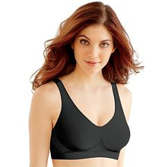 4647017d2c Bali Bras  Comfort Revolution Smart Sizes Shaping Wire-Free Bra 3488