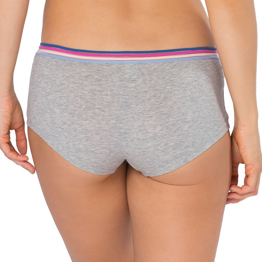 Juniors' SO® Boxy Boyshorts