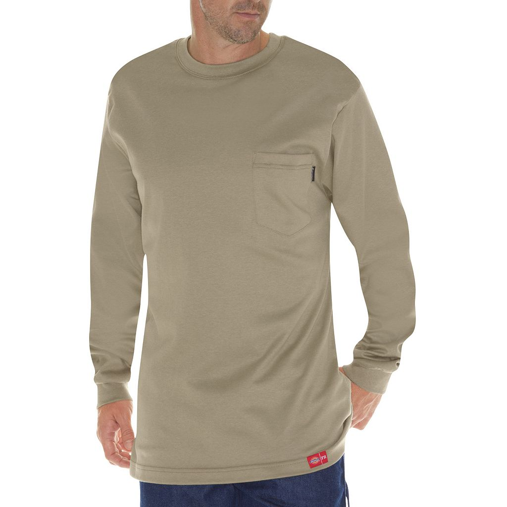Men's Dickies Flame-Resistant Tee