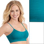 Lily of France Dynamic Duo Wire Free Bralette (Set of 2) 2171941