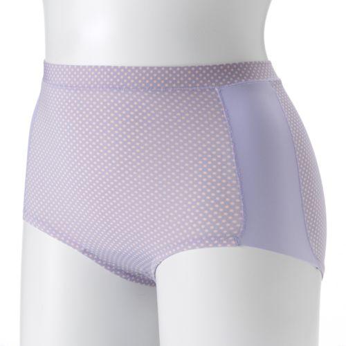 Warner's Your Panty Brief 5741 - Women's