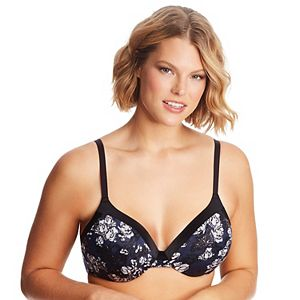 2a0bf728162eb Bali Bras  Lace Desire Lightly Lined Underwire Bra 6543. (1147). Regular