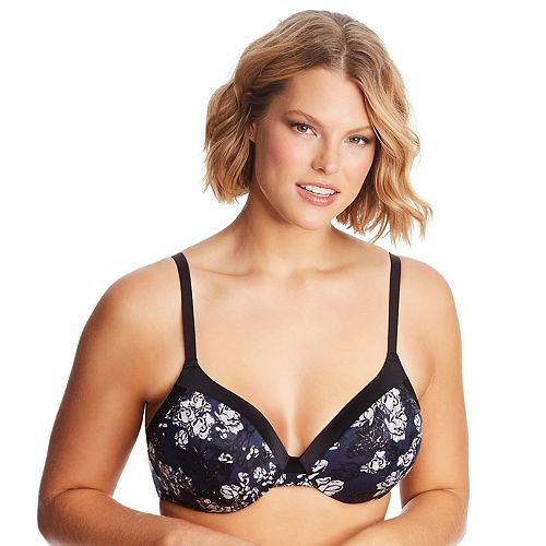 5b65b4f220 Maidenform Bra  Comfort Devotion Extra-Coverage Tailored Bra 09436