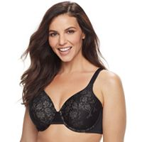 Vanity Fair Bras: Beauty Back Back Smoother Full-Figure Bra 76380