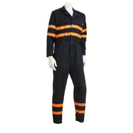 Men's Dickies Enhanced Visibility Coverall
