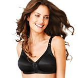 Bali® Bra: Double Support Comfort-U Wire-Free Full-Figure Bra 3820