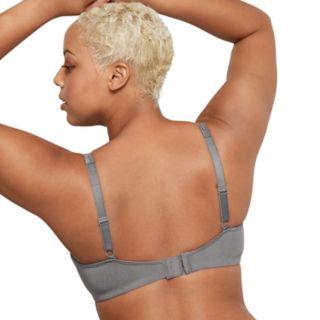 Lilyette Bra: Dreamwire? Plunge Into Comfort Minimizer Bra 904 - Women's