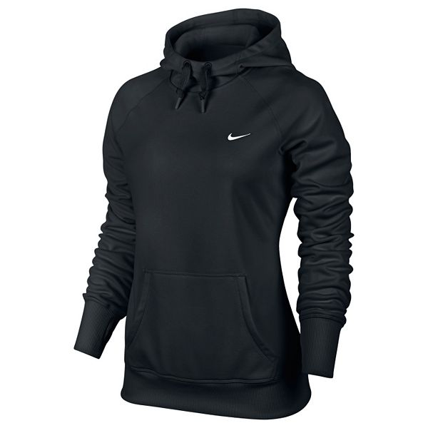 Women's Nike Therma-FIT All Time Fleece Performance Hoodie