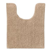 SONOMA Goods for Life™ Reversible Cotton Contour Bath Rug