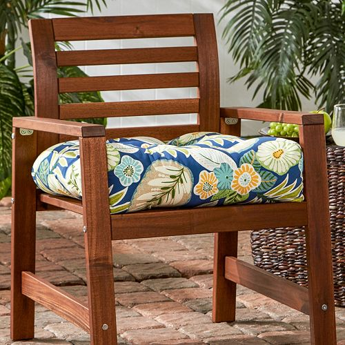 Greendale Home Fashions Outdoor Chair Cushion