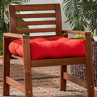 Greendale Home Fashions Outdoor Chair Cushion