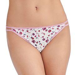 093691e6e5 Vanity Fair Illumination String Bikini Panty 18108