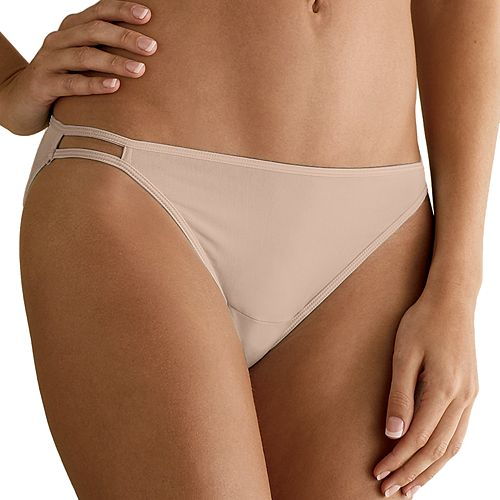 Vanity Fair® Illumination String Bikini Panty 18108