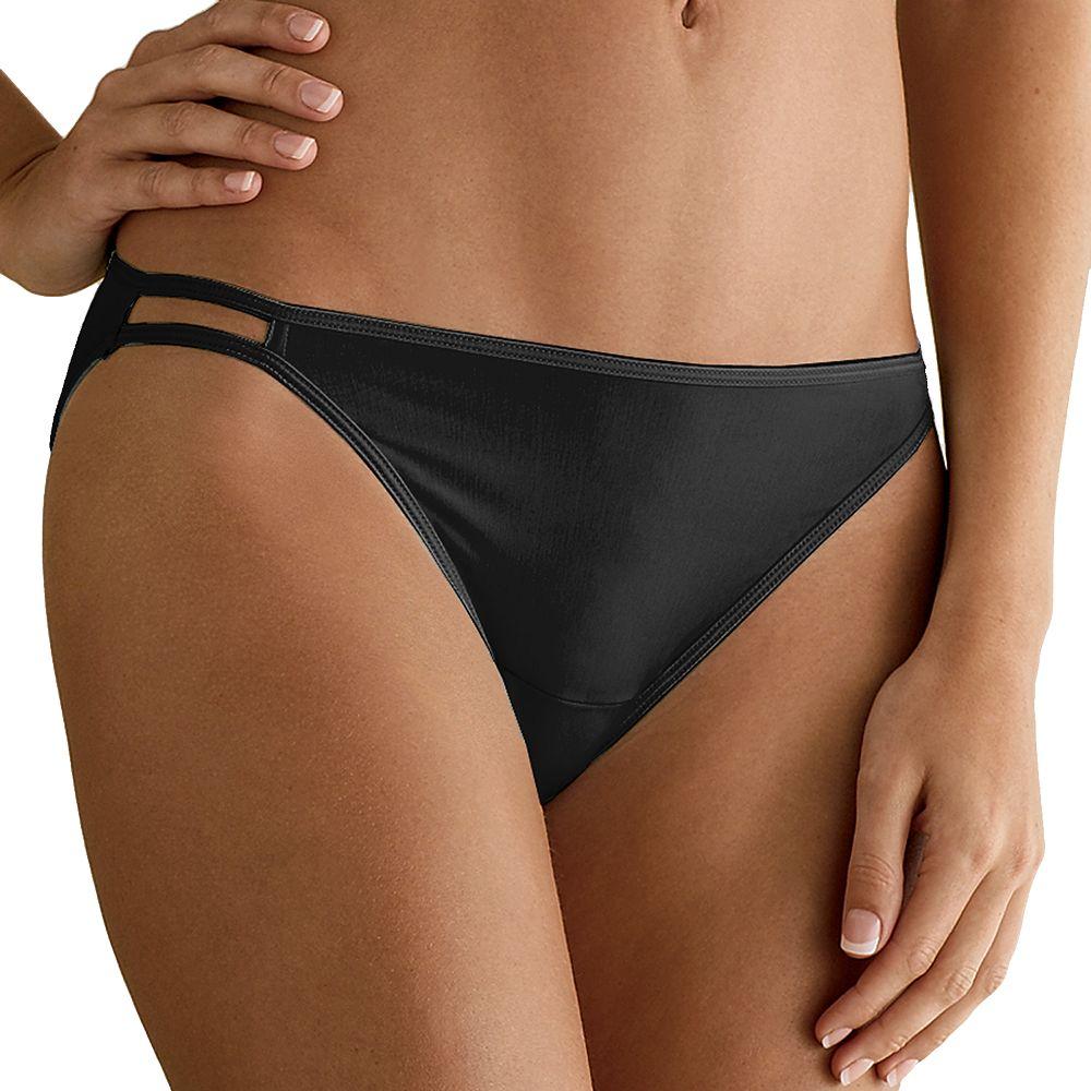 c111de22b5 Vanity Fair Illumination String Bikini Panty 18108