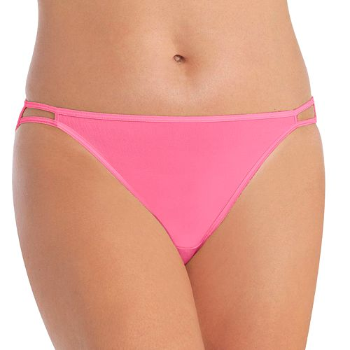 3a4ae261daef Vanity Fair Illumination String Bikini Panty 18108