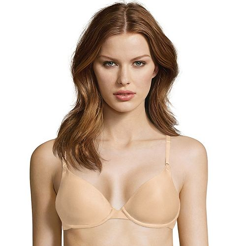 9d3689b403f21 Maidenform Bras  One Fab Fit Demi Tailored T-Shirt Bra 07959