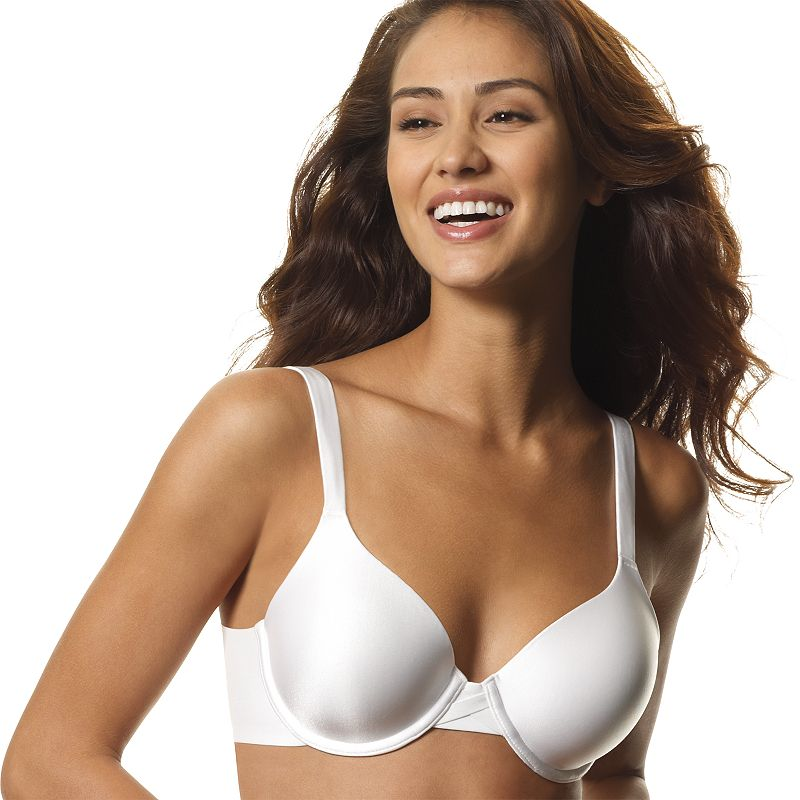 barely there Bra: We Have Your Back Lift Bra 4126 - Women's