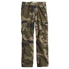 Boys 8-20 Urban Pipeline™ Camo Cargo Pants