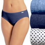 Jockey Elance 3 pkBikini Panties 1489 - Women's