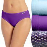 Jockey Elance 3-pk. Bikini Panties 1489 - Women's