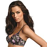 Maidenform Comfort Devotion Demi Tailored Bra 09402