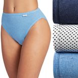 Women's Jockey® Elance 3-Pack French Cut Panties 1485