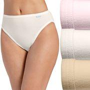 Jockey Elance 3 pkQueen French Cut Panties 1485 - Women's