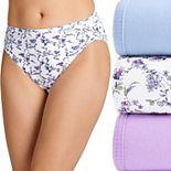 Women's Jockey® Elance 3-Pack French Cut Panties 1485