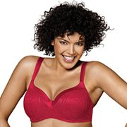 Playtex Bras: Love My Curves Amazing Shape Full-Figure Balconette Bra 4823