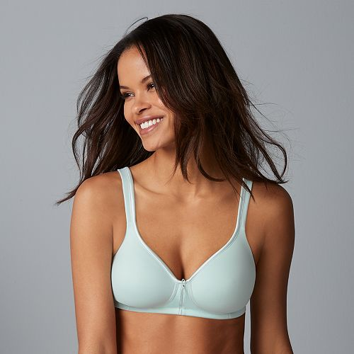 Vanity Fair Bras: Body Caress Wire-Free Bra 72335