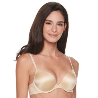 Maidenform Bra: Custom Lift Demi Push-Up Bra 09729