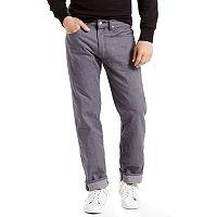 Men's Levi's® 501® Original Shrink-To-Fit Jeans