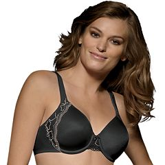Bali Bra: One Smooth U Comfort-U Side Support Full-Coverage Bra 3547