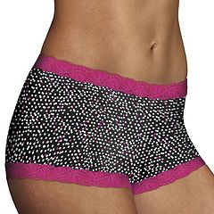 Womens Red Lace Panties - Underwear, Clothing | Kohl's