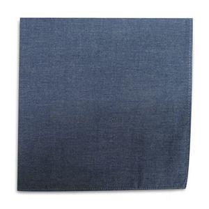 Haggar® Solid Pocket Square - Men