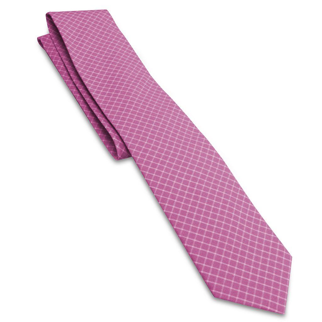 Haggar® Checked Tie - Men
