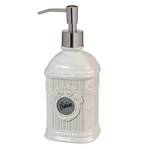 Creative Bath Can Can Lotion Pump