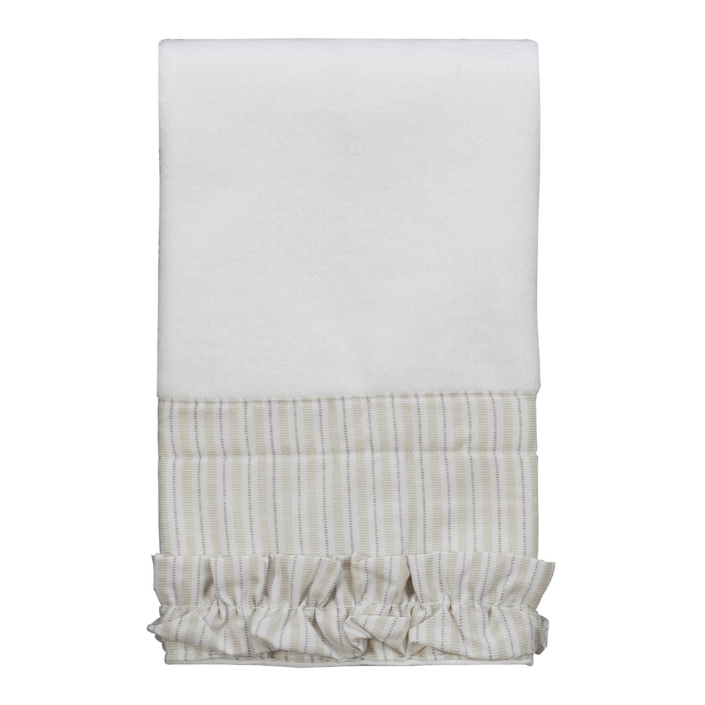 Creative Bath Can Can Fingertip Towel